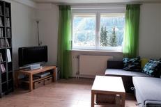Semesterlägenhet 1369819 för 5 personer i Bad Wildbad im Schwarzwald