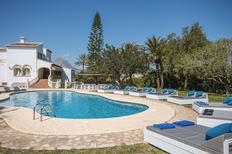 Holiday home 1369841 for 22 persons in Jávea
