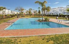 Ferienwohnung 1369845 für 6 Personen in Condado de Alhama