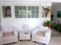Appartement 1369849 voor 3 personen in Santiago de Cuba