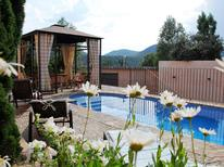 Holiday home 1369855 for 8 persons in Navas de Estena