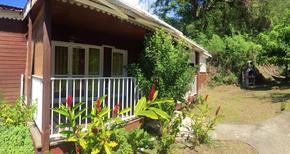 Dom wakacyjny 1369896 dla 5 osób w Bouillante