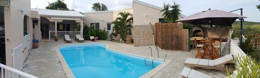 Maison de vacances 1369933 pour 12 personnes , Le Marin