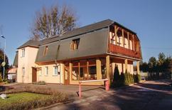 Holiday home 1369980 for 8 persons in Polczyn-Zdrój