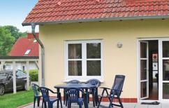Ferienhaus 137014 für 8 Erwachsene + 1 Kind in Zudar