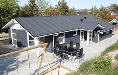 Maison de vacances 137507 pour 6 personnes , Henne Strand