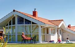 Ferienhaus 137683 für 6 Personen in Friedrichskoog-Spitze