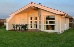 Ferienhaus 137686 für 4 Erwachsene + 2 Kinder in Friedrichskoog-Spitze