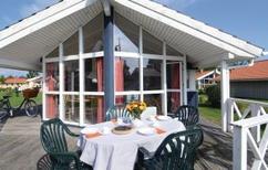 Villa 137688 per 6 persone in Friedrichskoog-Spitze