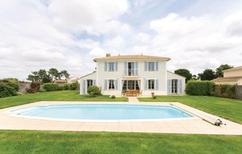 Ferienhaus 137979 für 8 Personen in Saint-Gilles-Croix-de-Vie