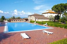 Holiday home 1370043 for 8 persons in Colle di Val d'Elsa