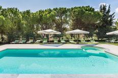 Ferienhaus 1370084 für 22 Personen in Morro d'Alba