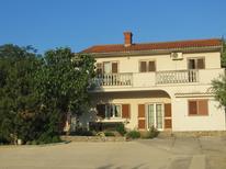 Appartamento 1370094 per 4 persone in Vrbnik