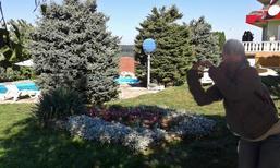 Ferienwohnung 1370118 für 3 Personen in Cserszegtomaj