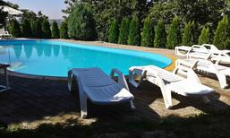 Holiday apartment 1370119 for 4 persons in Cserszegtomaj