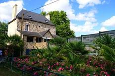 Vakantiehuis 1370139 voor 22 personen in Beaulieu-sur-Oudon