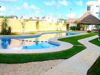 Appartement 1370145 voor 6 personen in Playa del Carmen