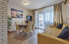 Appartement 1370151 voor 4 personen in Fažana-Surida