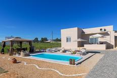 Holiday home 1370173 for 7 persons in Gennadio