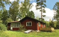 Feriebolig 1370186 til 4 personer i Bräkne-Hoby