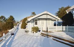 Ferienhaus 1370187 für 2 Personen in Grebbestad