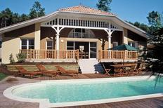 Holiday home 1370209 for 4 adults + 2 children in Lacanau-Océan