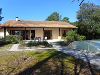 Ferienhaus 1370253 für 6 Personen in Lacanau