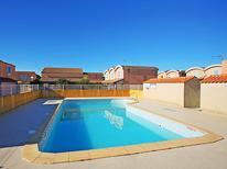 Vakantiehuis 1370255 voor 4 personen in Gruissan