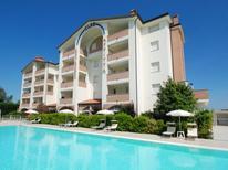Ferienwohnung 1370267 für 6 Personen in Lido degli Estensi