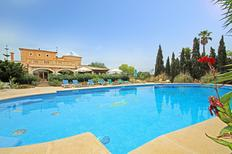 Holiday home 1370313 for 18 persons in Campos