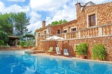 Maison de vacances 1370314 pour 6 personnes , Costa De Los Pinos