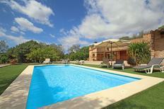 Rekreační dům 1370318 pro 6 osob v Porreres