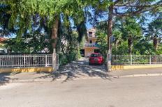 Appartement 1370363 voor 3 personen in Savudrija