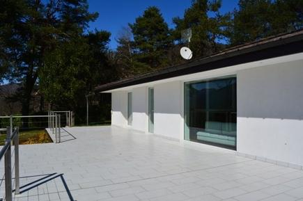 Gemütliches Ferienhaus : Region Lago Maggiore für 7 Personen