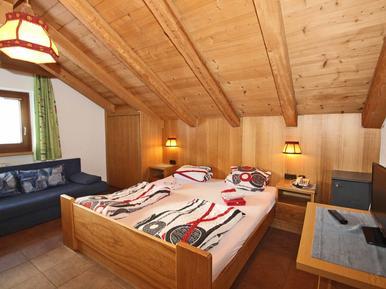 Gemütliches Ferienhaus : Region Tirol für 30 Personen