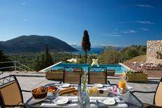 Holiday home 1370428 for 6 persons in Lefkada