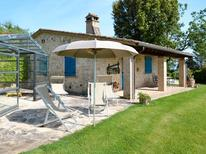 Holiday home 1370432 for 6 persons in Todi