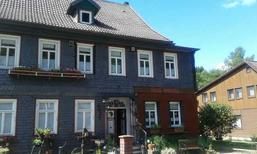 Holiday apartment 1370435 for 2 adults + 2 children in Altenau