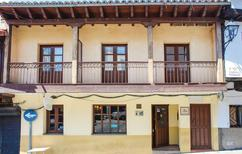 Holiday apartment 1370487 for 2 persons in Cabezuela del Valle