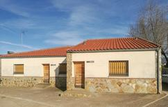 Holiday home 1370488 for 4 persons in Zarza de Montánchez