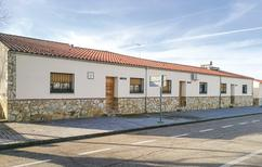 Holiday home 1370489 for 4 persons in Zarza de Montánchez
