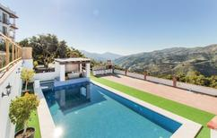 Holiday home 1370491 for 4 persons in Canillas de Albaida