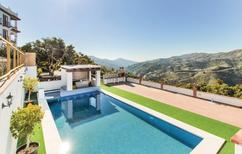 Holiday home 1370492 for 4 persons in Canillas de Albaida