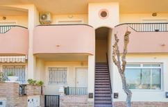 Appartamento 1370497 per 4 adulti + 1 bambino in Los Alcázares