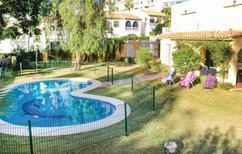 Ferienhaus 1370508 für 6 Personen in Benalmádena