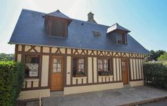 Ferienhaus 1370514 für 4 Personen in Le Bourg-Dun