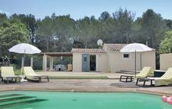Casa de vacaciones 1370515 para 4 personas en Pourcieux