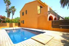 Holiday home 1370548 for 6 persons in Mont-roig Bahía