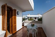 Appartamento 1370569 per 6 persone in San Foca