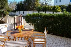 Holiday home 1370570 for 8 persons in San Foca